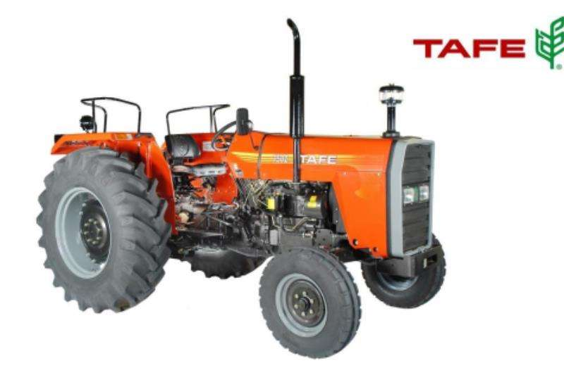 TAFE Tractors Two wheel drive tractors TAFE  7502  55 KW  2 WHEEL DRIVE 2020