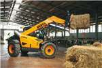 Farming Dieci Agri Plus 40.7 Telehandler Telescopic loader