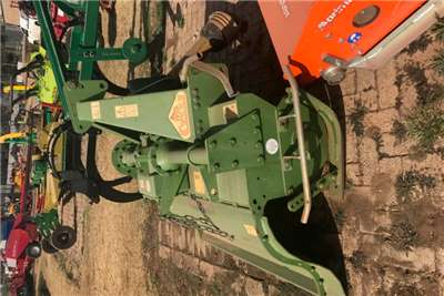 Celli Rotovator E130C Tillage equipment