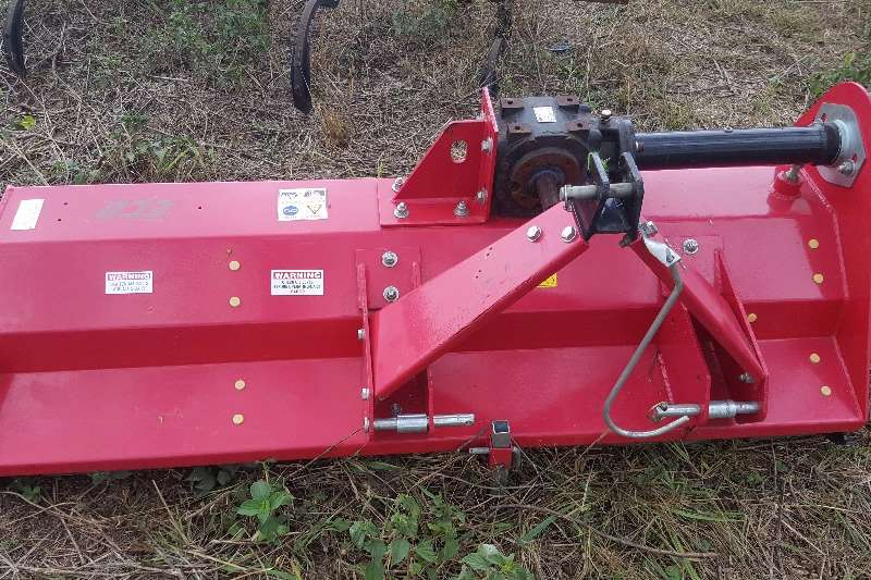 Tillage equipment Cultivators 1.65m NEW Mulcher
