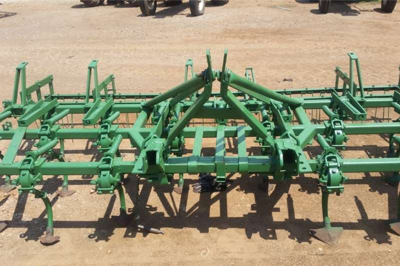 Cultivators 21 Tand Skoffel Tillage equipment