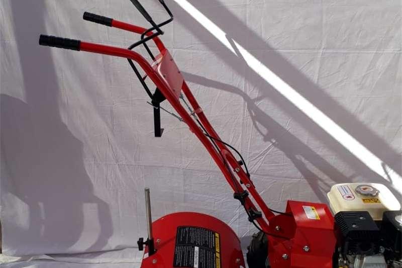 Tillage equipment Cultivators BT 650 tiller 6.5hp for small vegetable garden or