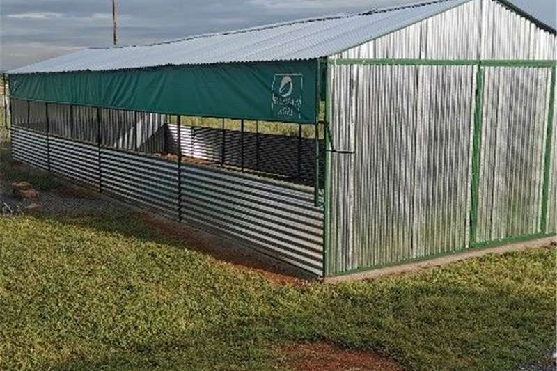 Tillage equipment Cultivators Chicken House with Laying Cages And Broiler Equipm