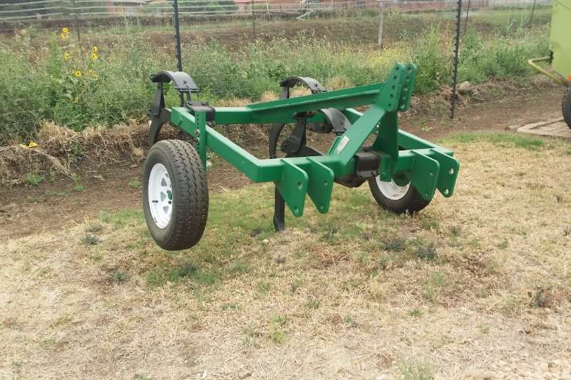 Cultivators Rovic Leers 3 Tand Ripper Tillage equipment