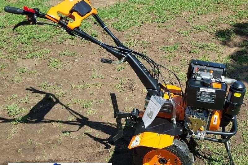 Cultivators Tiller / Rotovator / Cultivator Tillage equipment