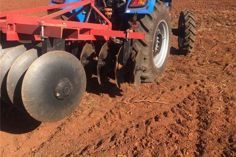 Cultivators TRACTOR HIRE FOR SOIL PREPARATION, GRASS CUTTING A Tillage equipment