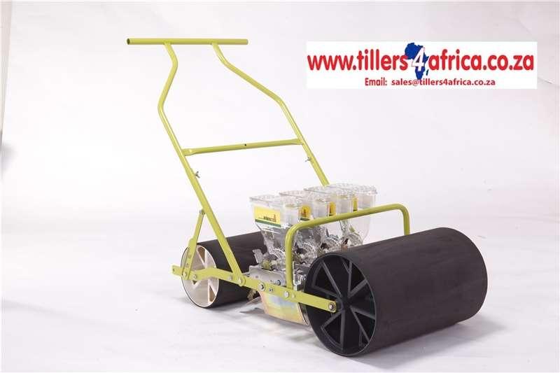 Cultivators Vegetable Seed Planter Tillage equipment