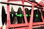 Disc harrows Disc harrow one way / Eenrigting 7 skottel dis Tillage equipment