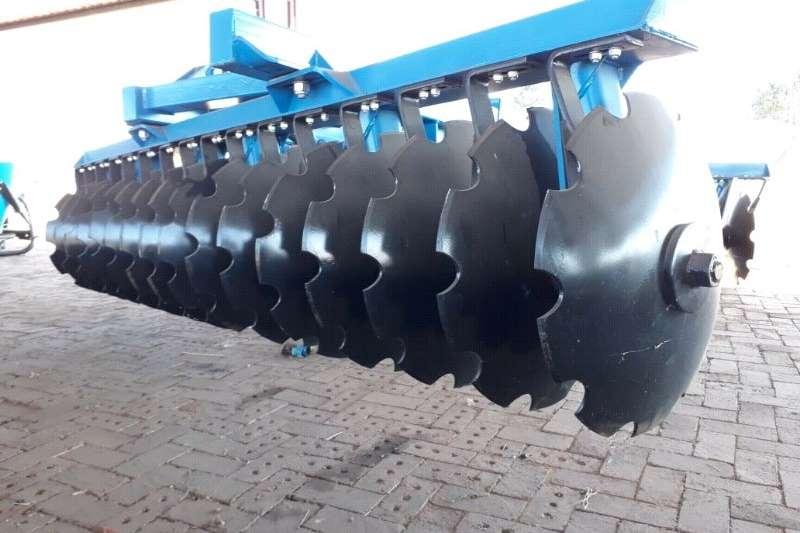 Disc harrows landbou landwyd Tillage equipment