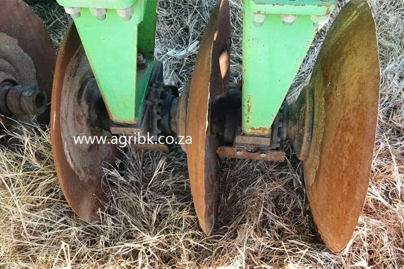 Disks Agrico Dis Tillage equipment