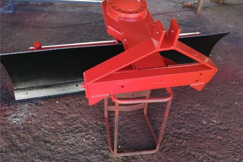 Tillage equipment Graders grader 2 meter