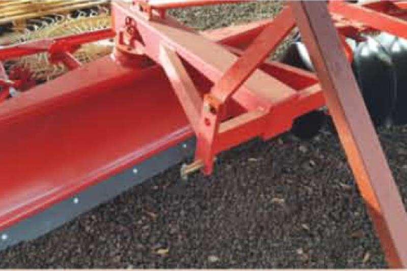 Tillage equipment Graders New 2.0 m grader 2019