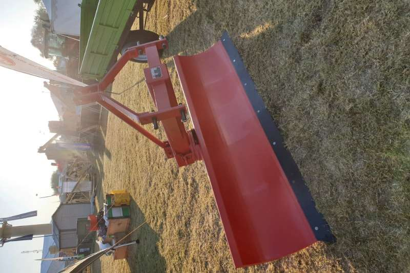 Tillage equipment Graders New Scraper 2.1m 2019