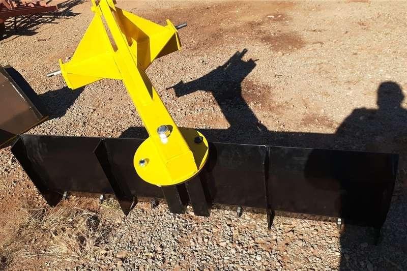Graders U Make 1.7m Grader / Skraper Pre Owned Implement Tillage equipment