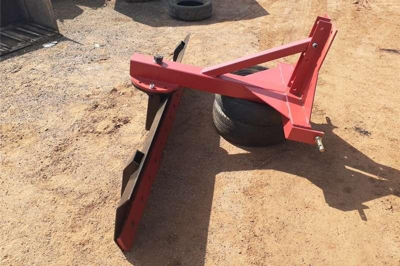 Graders U Make 1.8m Skraper / Grader Tillage equipment