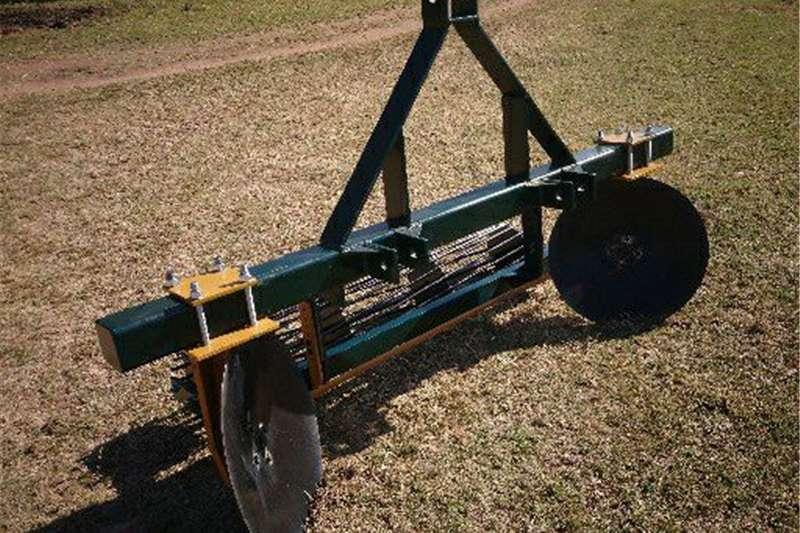 Harrows Ridger Tillage equipment