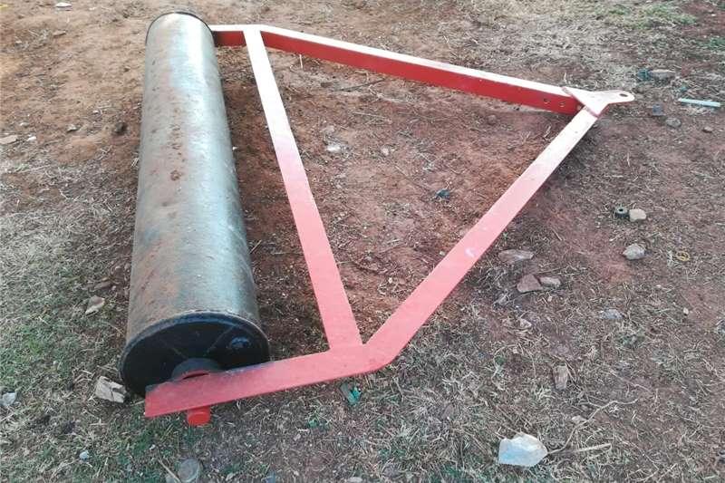 Tillage equipment Off-Sets roller 2 meter