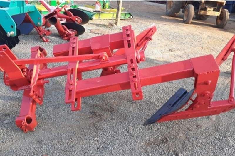 Ploughs 2 Skaar Ploeg / Furrow Plough Tillage equipment