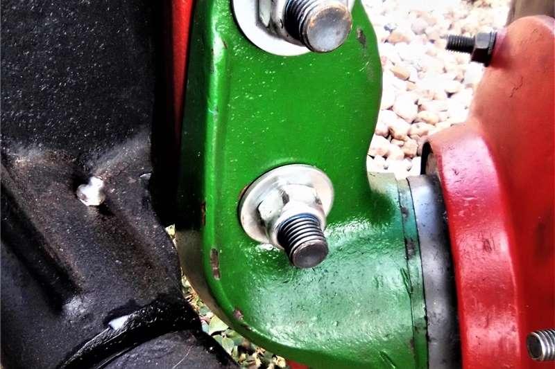 Ploughs 3 Disc Plough , Skottel ploeg Tillage equipment