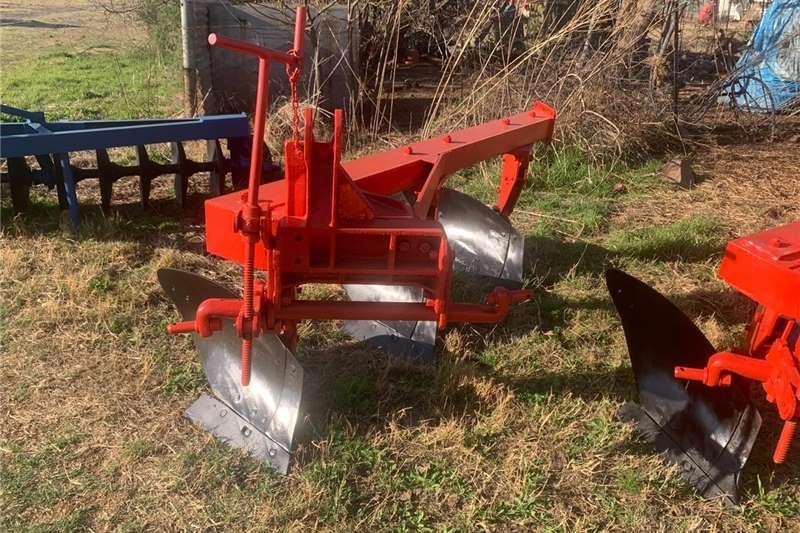 Ploughs 3 Skaar Massey Ferguson Ploeg Tillage equipment