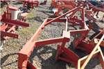 Ploughs 3 Skaar Raam Ploeg Tillage equipment