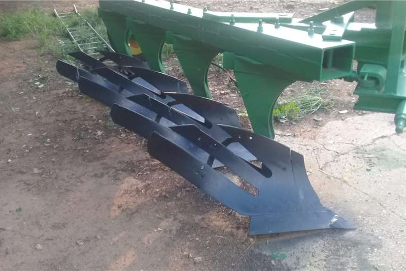 Tillage equipment Ploughs John Deere Plough