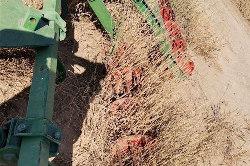 Ploughs tiller Tillage equipment