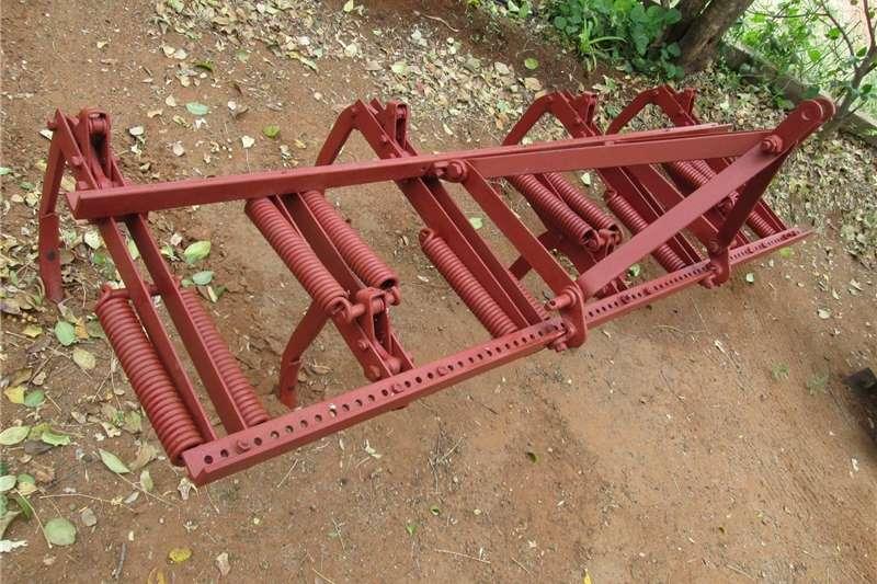 Tillage equipment Ploughs Vintage Harry Ferguson tiller, cultivator, ripper,