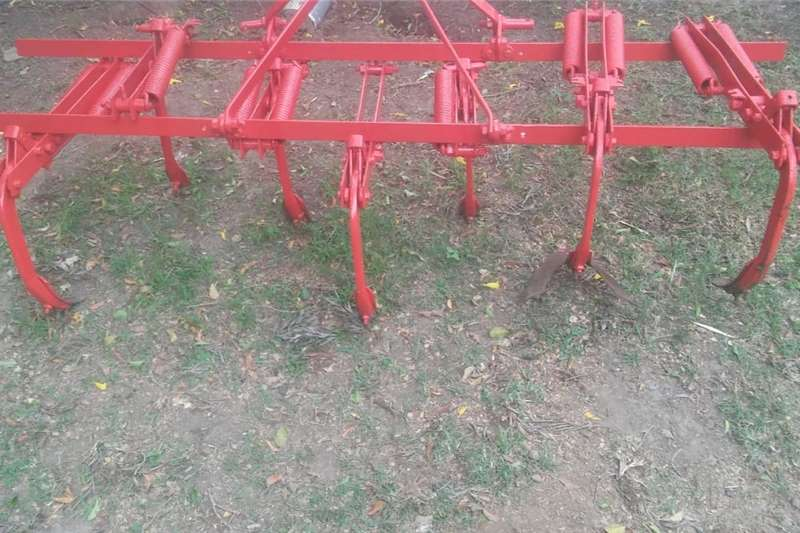 Rippers 7 tand skoffel Tillage equipment