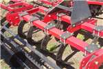 Rippers 9 Tine Chisel Ploughs Tillage equipment