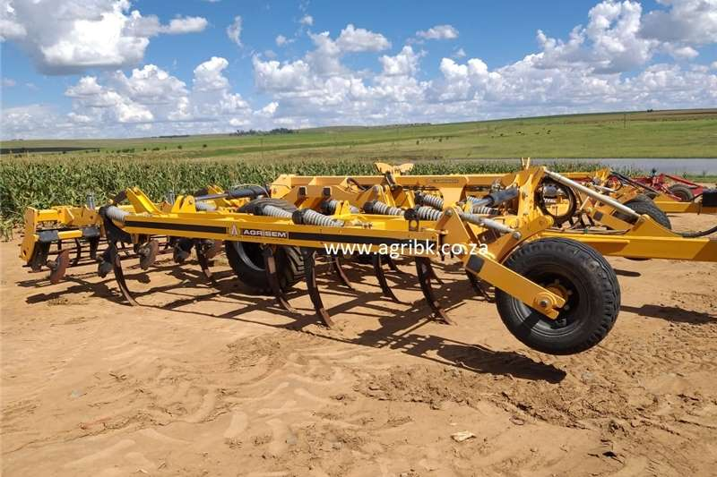 Rippers Agrisem Ripper Tillage equipment