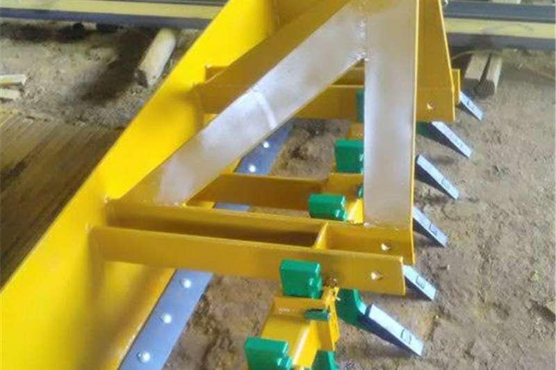 Rippers Box Scraper Tillage equipment