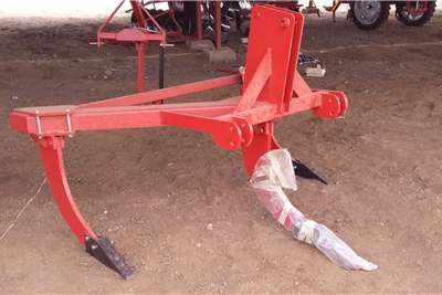 Rippers New 3 tine v frame rippers Tillage equipment
