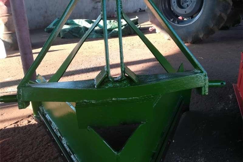 Tillage equipment Rippers ridger operder