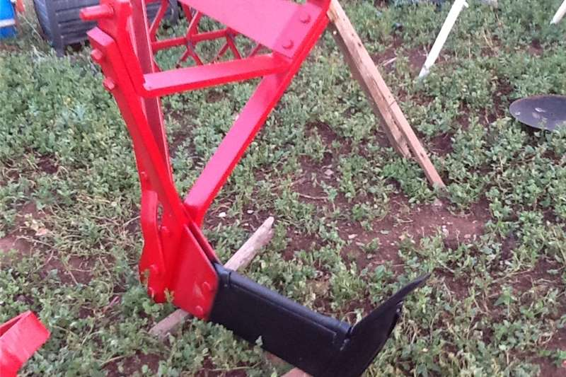 Tillage equipment Rippers ripper 1 teeth