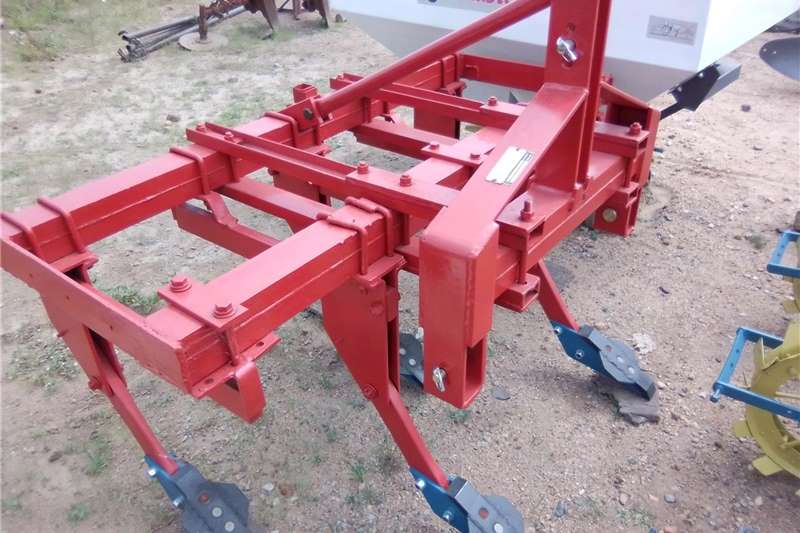 Rippers Ripper , Soil breaker , Tillage equipment