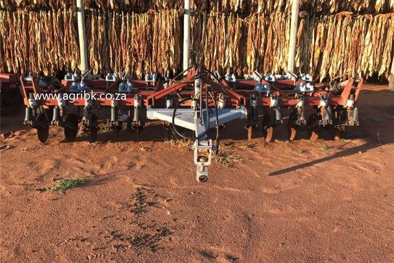Subsoilers Baldan BuitelPloeg Tillage equipment