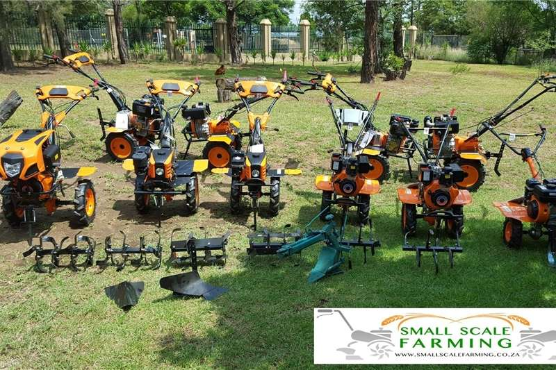 Tillage equipment Subsoilers Tiller / Rotovator / Cultivator
