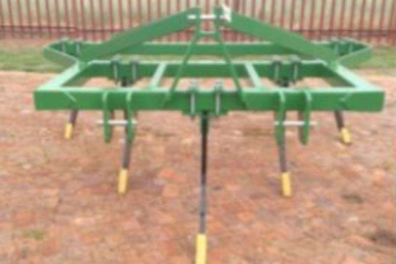 Tillers Rippers Heavy Duty Rippers