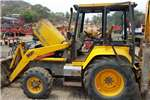 TLB's Construction  Massey Ferguson (MF) 750 4x4 Pre-Owned TLB