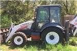 Farming Terex 860 SX 4x4 TLB's