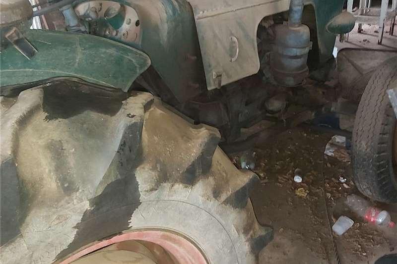 2WD tractors Antique   collectsble Fendt tractor for sale Tractors