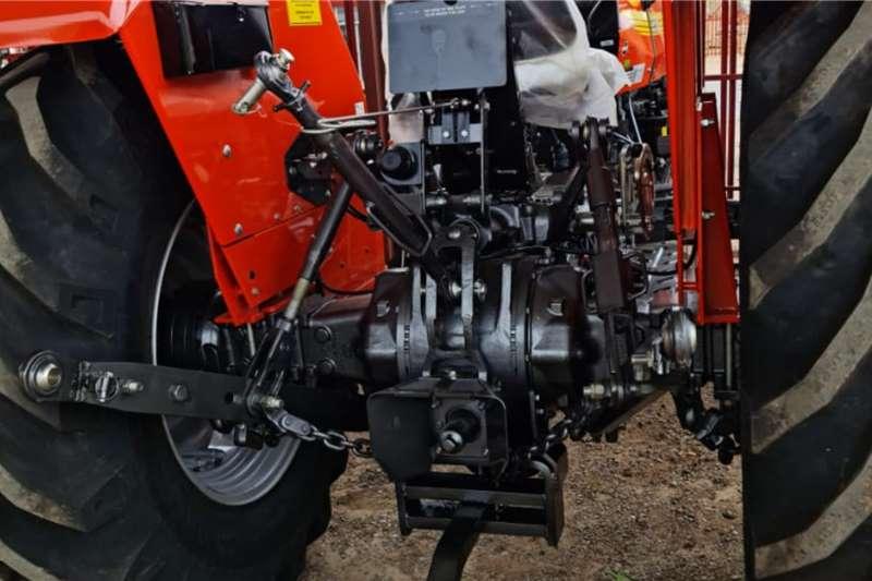 2WD tractors Brand new Tafe 7502 Tractors Tractors