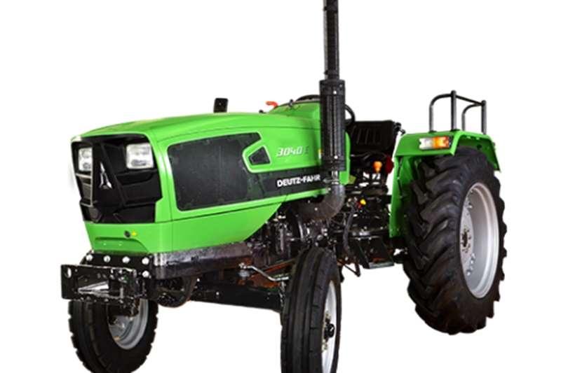 2WD tractors DEUTZ 3045E Tractor   Brand new!  2wd 31kw Tractors
