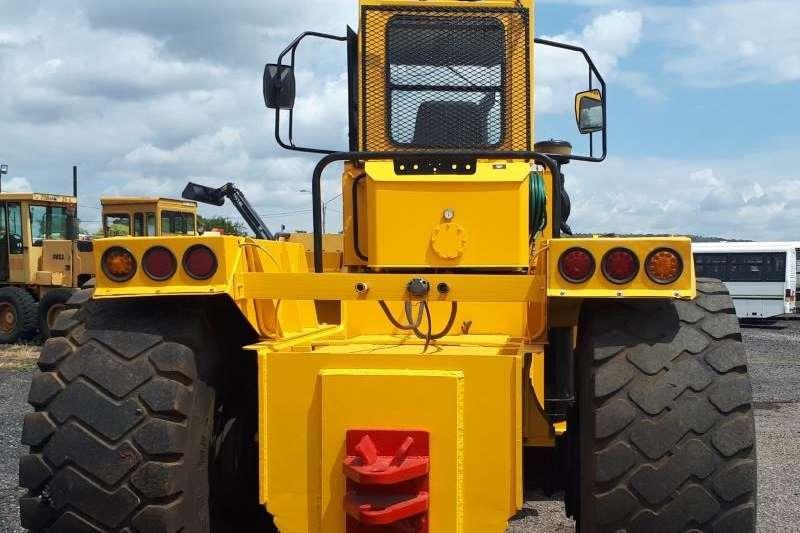 2WD tractors dizzi hauler ah 180T Tractors