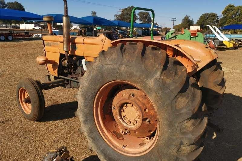 2WD tractors FIAT 540 TRACTOR Tractors