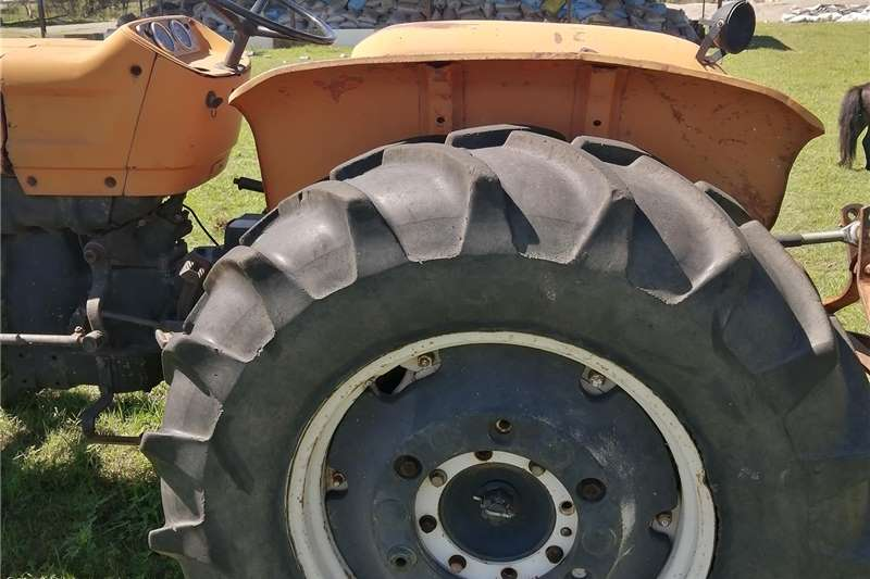 2WD tractors Fiat 650 tractor for sale Tractors