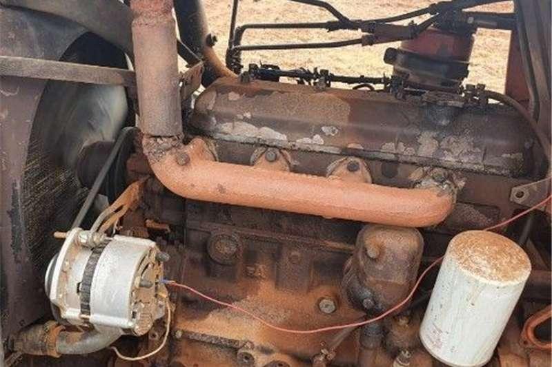 2WD tractors fiat 780 4x4 Tractors