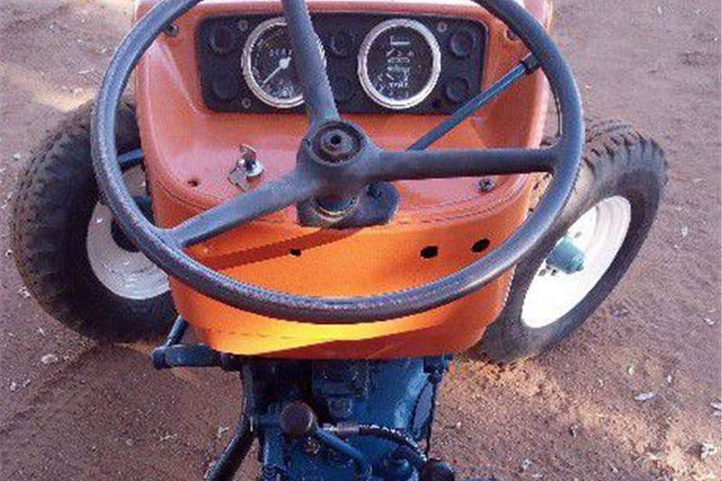 2WD tractors Fiat for sale Tractors