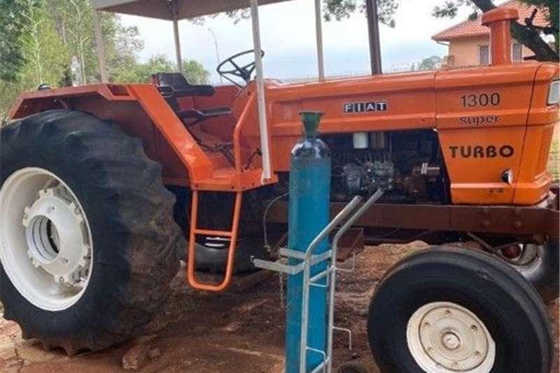 2WD tractors fiat tractor Tractors